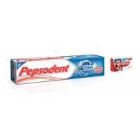 Pepsodent Germi Check Healthy Fresh Long Lasting Protection + Free Lifebuoy Bathing Bar 35 gm