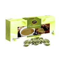 Jay Cardamom Tea (Buy 1 Get 1 Free)