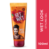 Set Wet Style Wet Look Gel