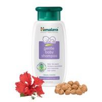 Himalaya Herbals Baby Shampoo