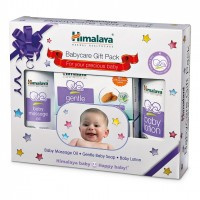 Himalaya Baby Care Gift Pack (Oil-Soap-Lotion)