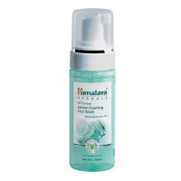 Himalaya Herbals Oil Control Lemon Foaming Face Wash