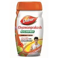 Dabur Chyawanprakash Suger Free