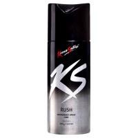 Kamasutra Rush Deodorant Spray For Men