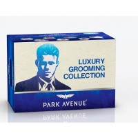 Park Avenue Men's Grooming Kit