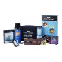 Park Avenue Essential Grooming Kit