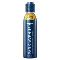 Park Avenue body fragrance - Marcus 25%Extra Free