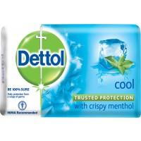 Dettol Cool Soap