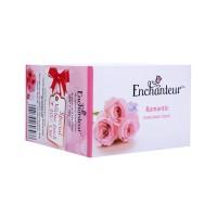 Enchanteur Romantic Perfumed Soap for Women (Pack Of 3)