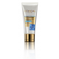 L'Oreal Paris Age 20+ Skin Perfect Facial Foam