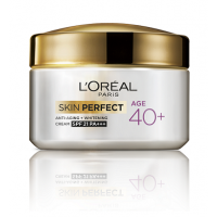 L'Oreal Paris Age 40+ Skin Perfect Cream SPF 21 PA+++