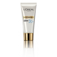 L'Oreal Paris Age 20+ Skin Perfect Cream UV Filters