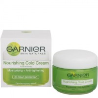 Garnier Skin Naturals Nourishing Cold Cream (Rs.30 Off)