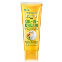 Garnier Fructis Oil-In-Cream