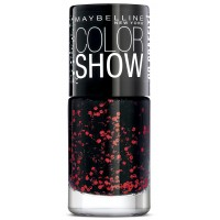 Maybelline Color Show Go Graffiti Nail Polish