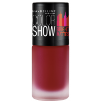 Maybelline New York Color Show Bright Matte