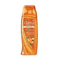 Fiama Di Wills Peach & Avocado Shower Gel With Free Loofah