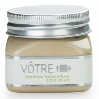 Votre White Essence Brightening Masque