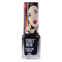 Street Wear Color Rich Liquid Eye Liner