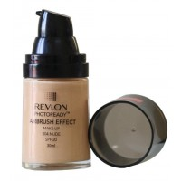 Revlon Photo Ready Air Brush Effect Make Up SPF 20