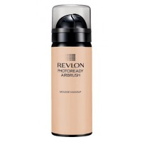 Revlon PhotoReady Airbursh Mousse Makeup