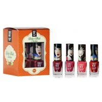 Street Wear Color Rich Bride's Maid Collection Kit