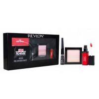 Revlon Filmfare Kit - The Pout Queen