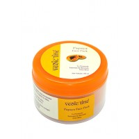 Vedic Line Papaya Face Pack