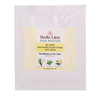 Vedic Line Bio White Tightening & Brightening Cryo Mask (For Mature or 30+Skin)