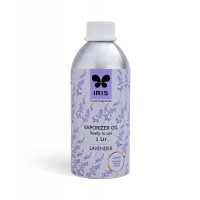 Iris Vaporizer Oil Ready to Use Can (1ltr) - Lavender