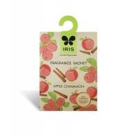 Iris Fragrance Sachet - Apple Cinnamon