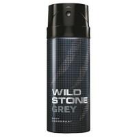 Wild Stone Grey Deodorant Spray
