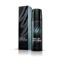 Wild Stone Steel Deodorant