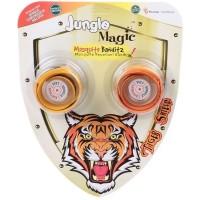 Jungle Magic Mosquito Banditz - Tiger Shield