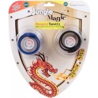 Jungle Magic Mosquito Banditz - Dragon Shield