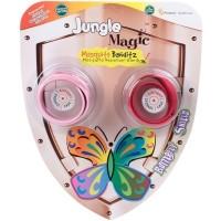 Jungle Magic Mosquito Banditz - Butterfly Shield