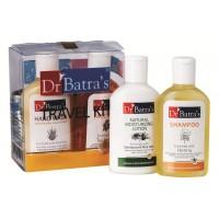 Dr Batra's Travel Kit (4x30ml / gm)