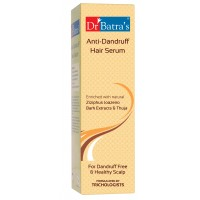 Dr. Batra's Anti Dandruff Hair Serum