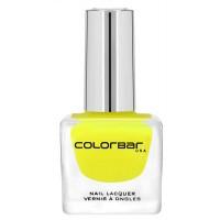Colorbar Luxe Nail Lacquer - Pina Colada 099