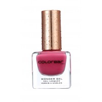 Colorbar Feel The Rain Wonder Gel Nail Lacquer - Lightening 03
