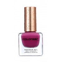 Colorbar Feel The Rain Wonder Gel Nail Lacquer - Shower 05