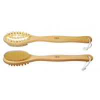 Vega Cellulite Bristle Bath Brush