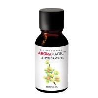 Aroma Magic Lemon Grass Essential Oil