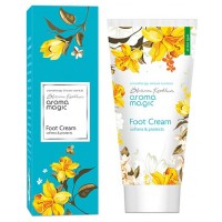 Aroma Magic Foot Cream Softnes & Protects