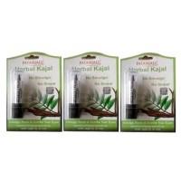 Patanjali Herbal Kajal (Pack Of 3)