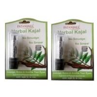 Patanjali Herbal Kajal (Pack Of 2)