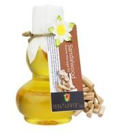 Soulflower Sandalwood Aroma Massage Oil