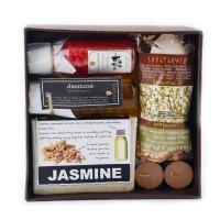 Soulflower Exotic Jasmine Hamper Set