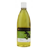 Soulflower Olive Carrier Oil - Coldpressed