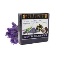 Soulflower Everyskin Lavender Soap